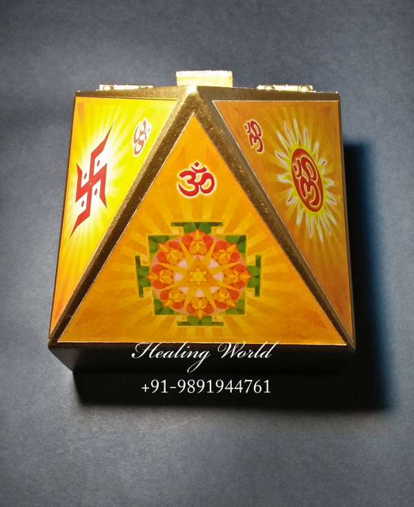 Energised Reiki Wish Box